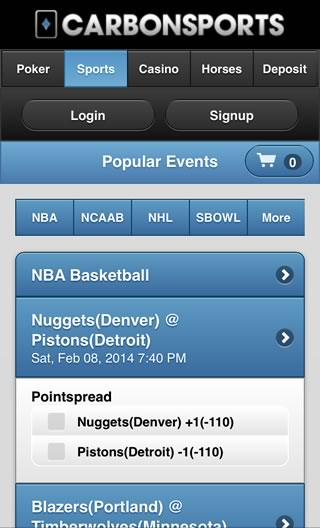 sportsbook mobile download how to place a sports bet online